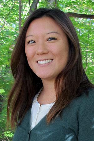 Andrea Huntington