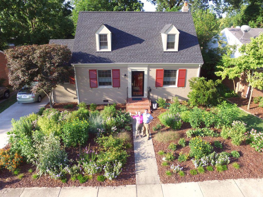 Mohar House and Garden
