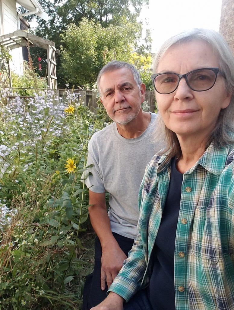 Photo of Paul & Barb Labus